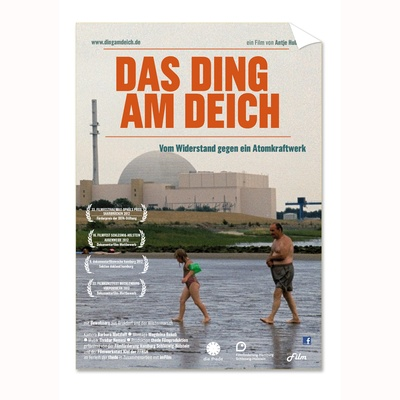 Flyer: Das Ding am Deich (Film)