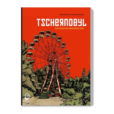 Graphic Novel: Tschernobyl