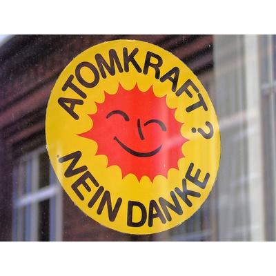 Anti Atom Sonne Produkte Ausgestrahltde