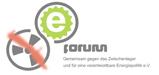 Logo Forum Atommüll