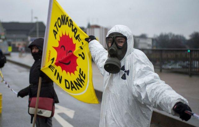 Tihange Gefahrenzone Karte.Katastrophenschutz Folgen Eines Atomunfalls Werden Unterschätzt