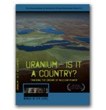"""Uranium - is it a country?"""
