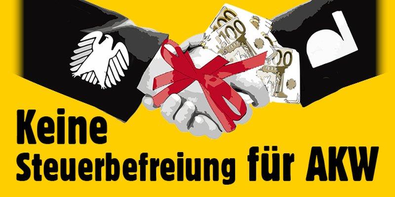 Banner Kampagne
